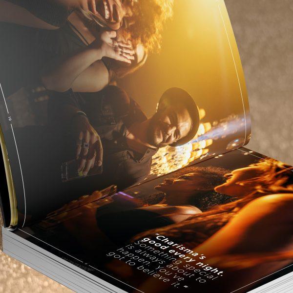 Karizma Luce brochure